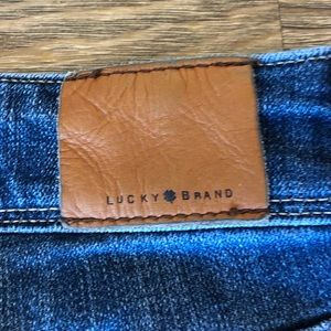 Lucky Brand Jeans - 🍀 Lucky Brand Jeans Georgia Boot in Size 14W